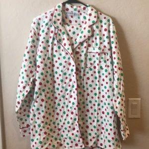 Women's Pajamas XL